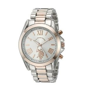 Accessories - Women's Quartz Metal and Alloy Casual Watch